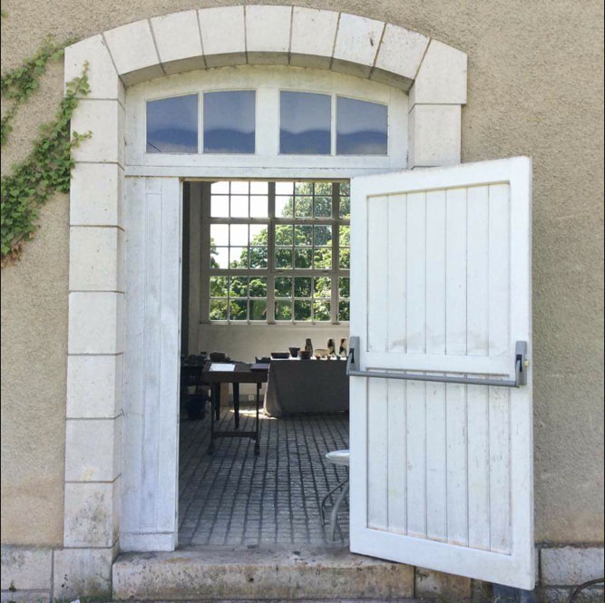 atelier valerie gutton porte